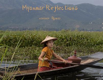 Myanmar Reflections