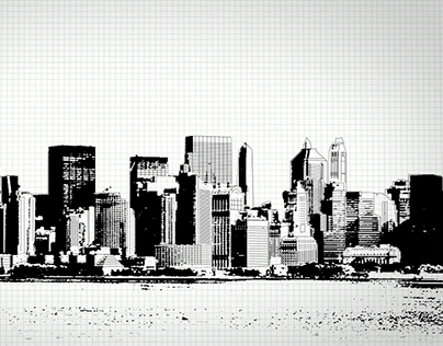 The Fountainhead - Title sequence