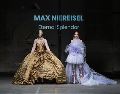 ETERNAL SPLENDOR ball gown