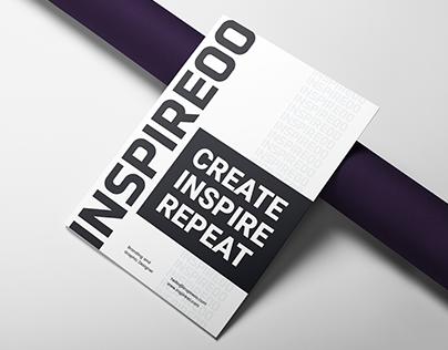 Inspireoo Studio - Brand Identity