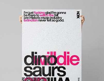 Helvetica Poster #1