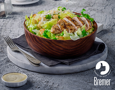 Bremer Restaurant - Food Photography (2017)