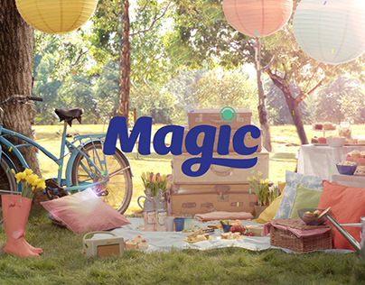 Magic FM (TV Commercial)