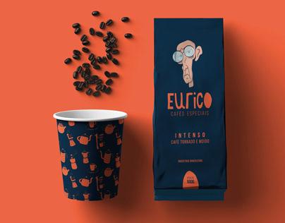 EURICO cafés especiais