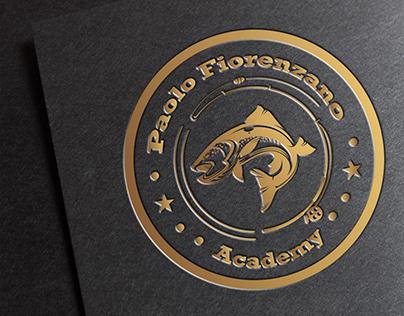 Fishing academy logo
