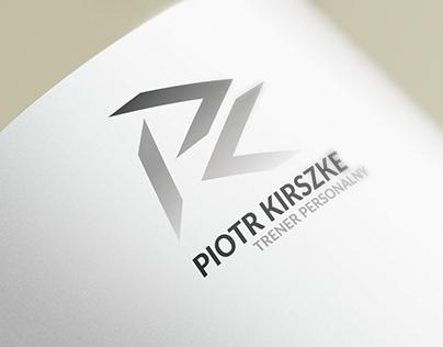 Logotyp Piotr Kirszke - Trener Personalny