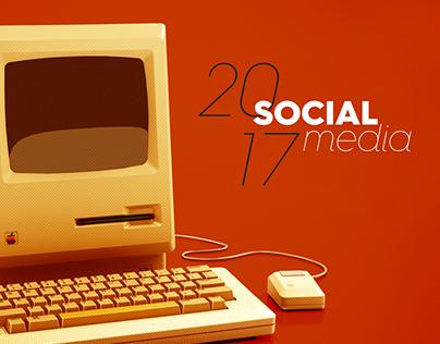 SOCIAL MEDIA | 2017 #1