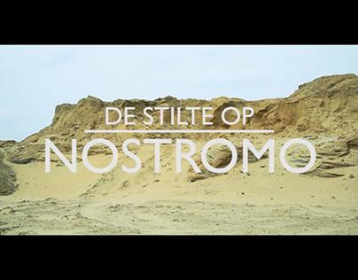 The Silence on Nostromo - A Short Film