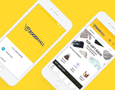 ZoodMall App