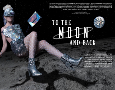 To the moon and back part 2