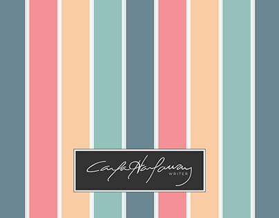 Carla Hardaway  |  Logo Design & Style Guide
