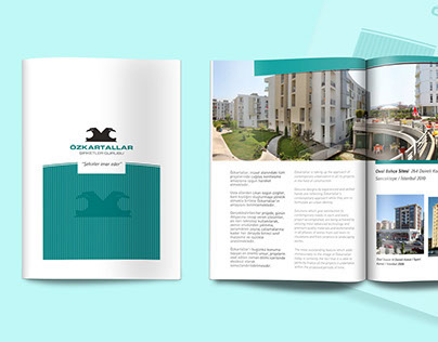 Ozkartallar Construction - Catalog