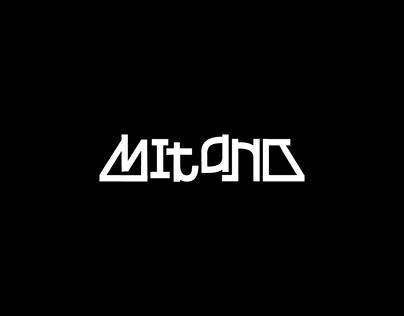 Mitano / Africa x Streetwear / Branding project