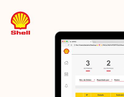 Shell Vonpix
