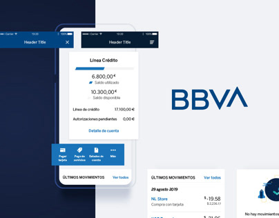 Global Mobile Banking App