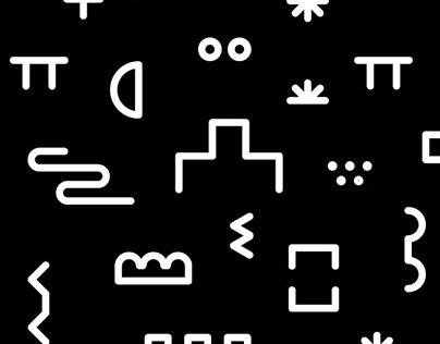 Visual Language Project 02: CONLANG