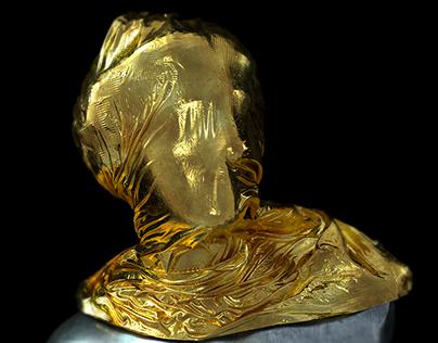 Statue Cloth