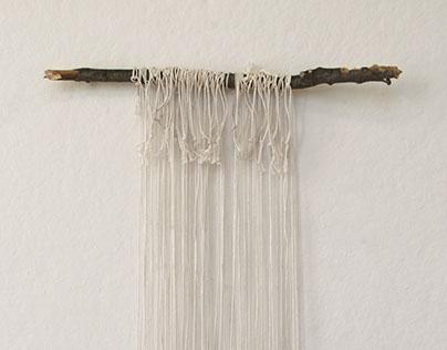 Earth Medicine Weaving