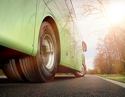 Post and Retouch for Prometeon Tyres