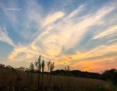 Sunset 9/25/20