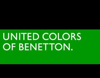 United Colors of Benetton - Festival VKontakte