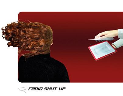 Radio SHUT UP !