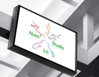 Logo per la dott.ssa Biologa Nutrizionista Cinzia Denti