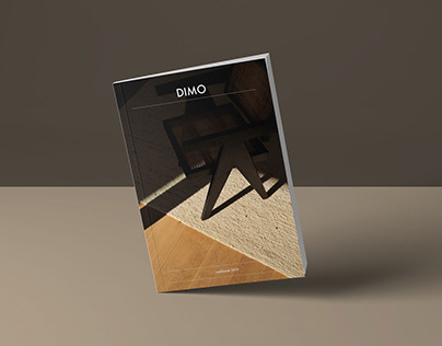 DIMO – lookbook