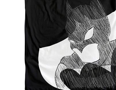 Batman Shirt Concept