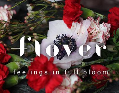flover | branding