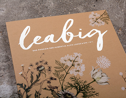 Leabig – Corporate Publishing