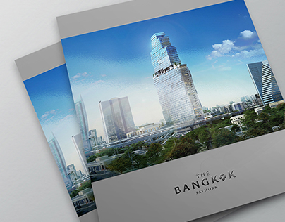 The Bangkok Sathorn - Campaign