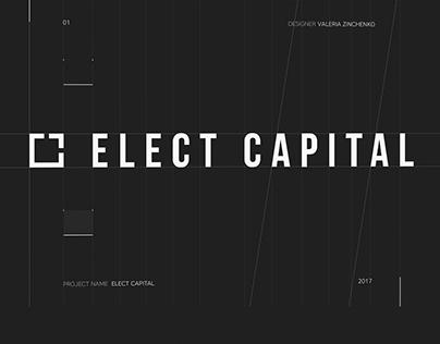 Capital elects