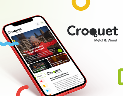 Croquet — Playgrounds