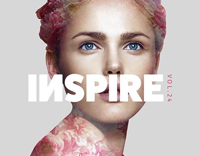 Inspire Spring 2016