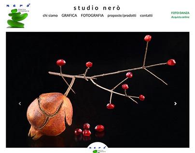 OUR WEBSITE Il nostro sito internet