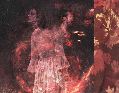 """""""SADNESS"""" Album Cover (Unofficial)"""
