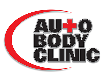 Auto Body Clinic Logo