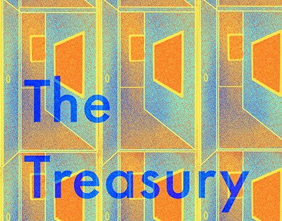 Radio Show Branding | The Treasury