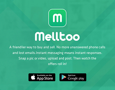 MellToo | Social Networking App