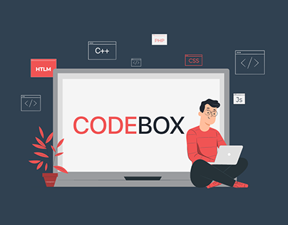 CODEBOX | Learning Programming Website