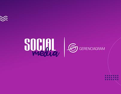 Social Media | Gerenciagram
