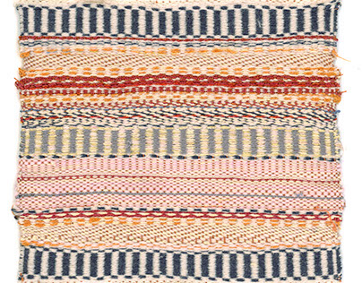 Weaving I Samples