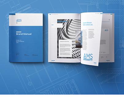AMS Branding