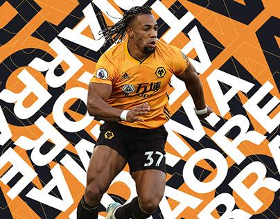 Social Media graphics - Football #11