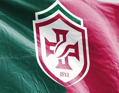 Branding Porto Seguro Rugby Clube
