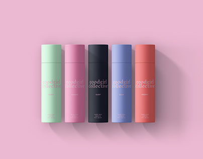 Goodgirl Collective Vapes