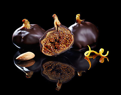 Enjoy Dark Chocolate/Product