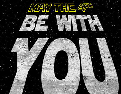 May the 4th and Revenge of the 5th: Happy Cinco de Mayo