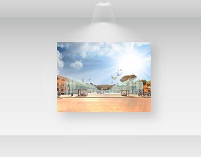 Libera Piazza Marconi